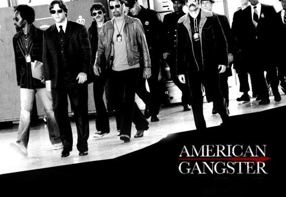 Une partie de cache-cache dans American Gangster