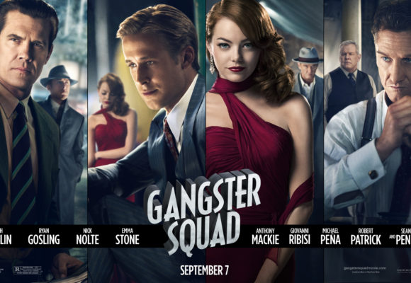 Gangster Squad : un chef-d'œuvre de Ruben Fleischer